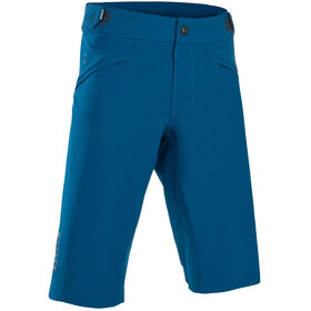 ION Scrub AMP Bikeshorts Men Long ocean blue